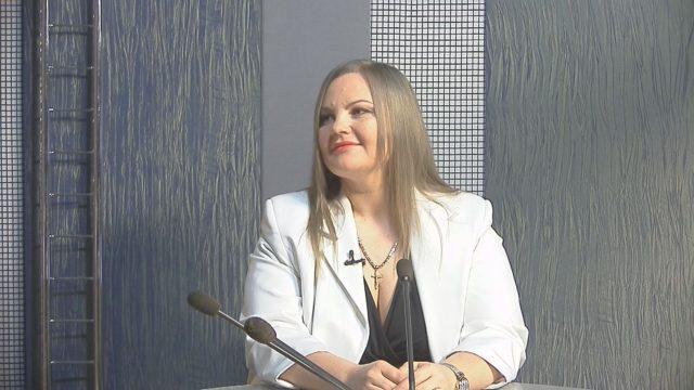 Татьяна Мельничук / 19 октября 2020