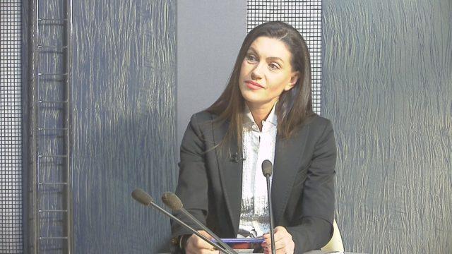Алёна Ромайская / 22 октября 2020