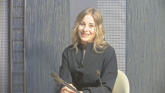 Наталия Кравцова / 12 октября 2020