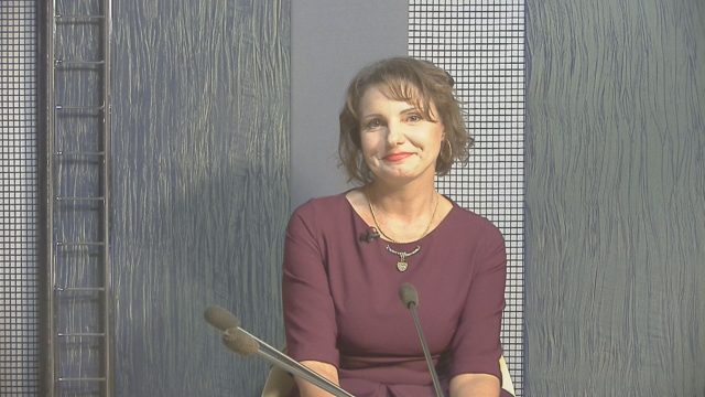 Наталья Кондратюк / 15 октября 2020