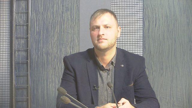 Артем Рябенький / 15 октября 2020