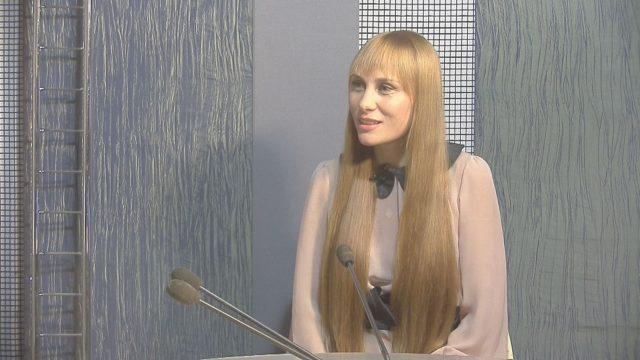 Наталья Беца / 26 октября 2020