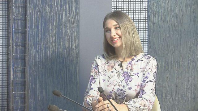 Анна Богуславская / 29 октября 2020
