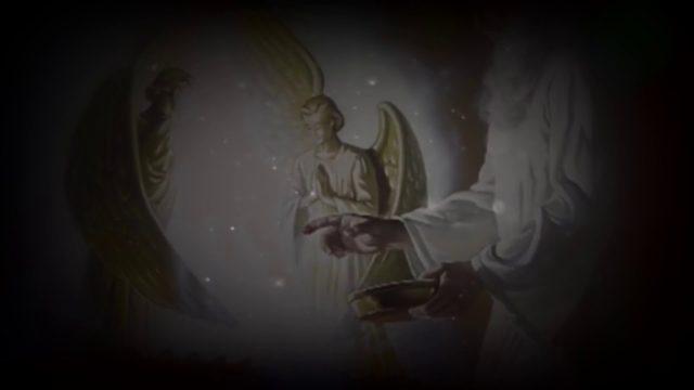 Тижнева глава Хайєй Сара