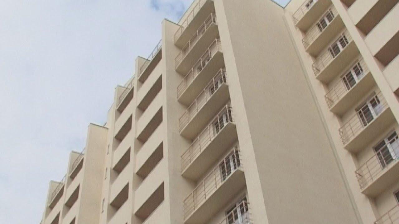 Місто добудувало дім для одеських сімей