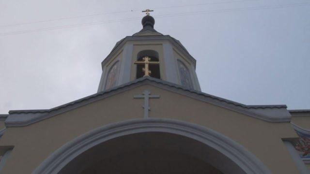 ТЄО — 549 Ведучий — протоієрей Димитрій Яковенко