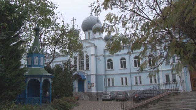 ТЄО — 552 Ведучий — протоієрей Костянтин Бацуєв