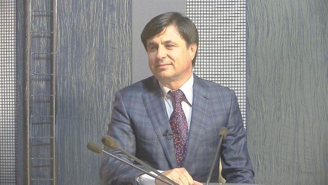 Игорь Викторович Шпак / 05 ноября 2020