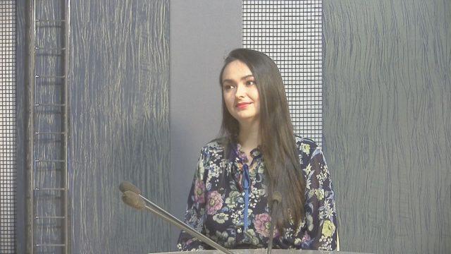 Ирина Гарас / 02 ноября 2020