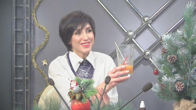 Лилия Полонец / 30 декабря 2020