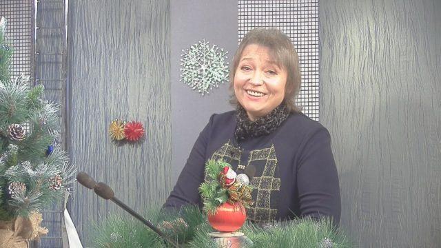 Алла Чаура / 30 декабря 2020