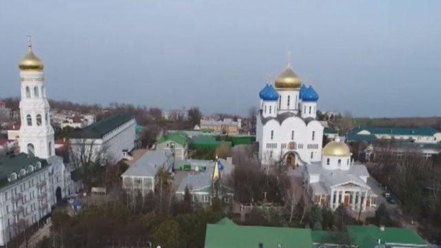 ТЕО — 555 Ведучий — протоієрей Сергій Поляков