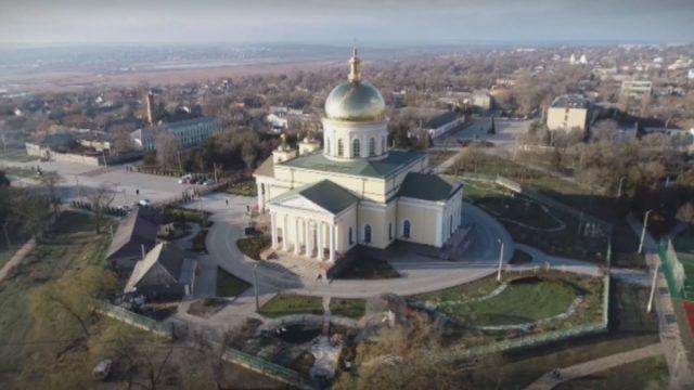 ТЕО — 556 Ведучий — протоієрей Костянтин Бацуєв