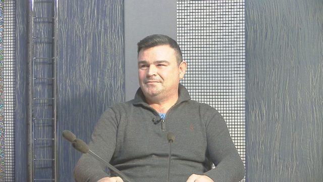 Рустам Владимирович Корчевнюк / 21 января 2021