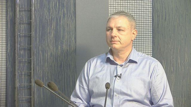 Опрышко Виталий Евгеньевич / 18 января 2021