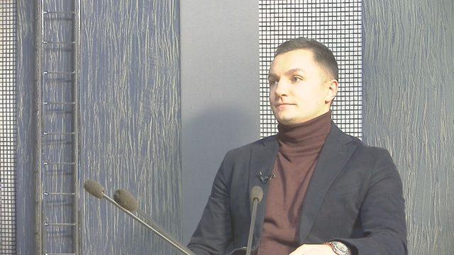 Вячеслав Сидоров / 18 января 2021