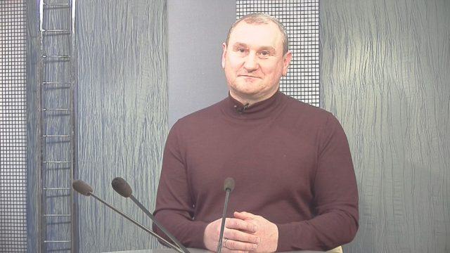 Сергей Грабован / 25 января 2021