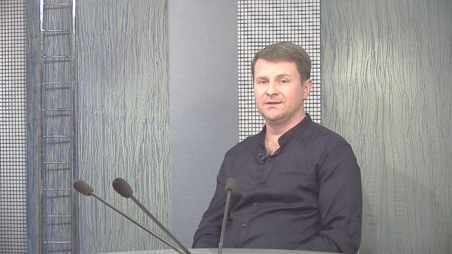 Валерий Кононович / 25 января 2021