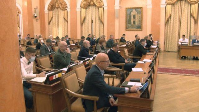 Засідання виконкому Одеської міськради: основні рішення