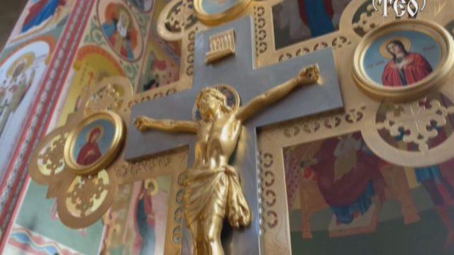 ТЄО 562  Ведучий — священик Богдан Кирничний