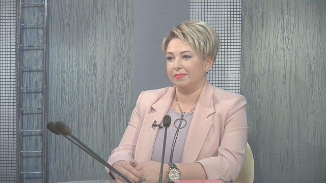 Татьяна Анатольевна Ращенко / 01 февраля 2021