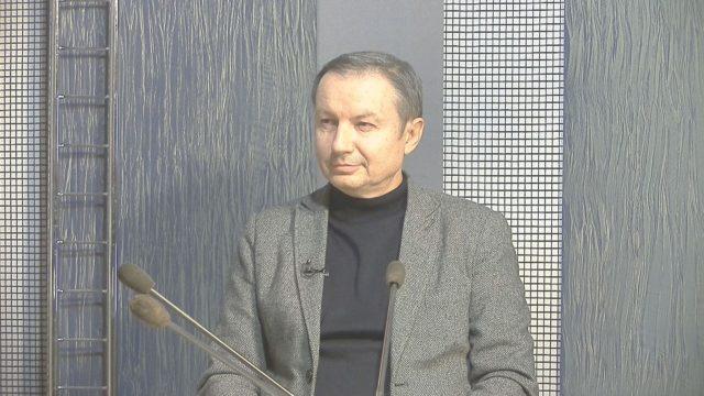 Владимир Петрович Капустяк / 04 февраля 2021