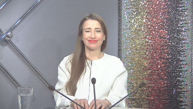 Елена Пугачева / 15 февраля 2021