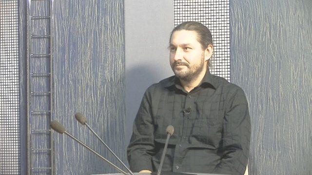 Роман Балсекар / 15 марта 2021