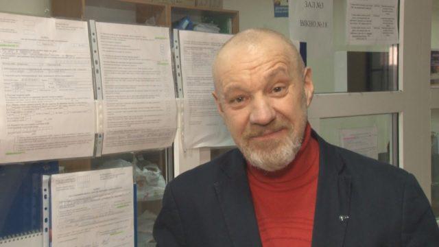 Георгій Делієв своєчасно декларує доходи