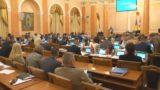 Міськрада проголосувала за кредит і розвиток аеропорту
