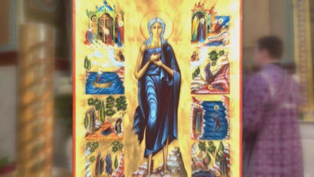 ТЕО — 573 Ведучий – священик Богдан Кирничний