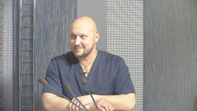 Евгений Фантаз / 12 апреля 2021