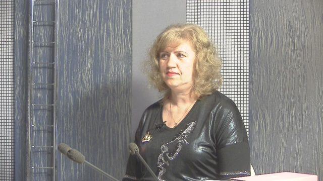 Надежда Ковалёва / 26 апреля 2021