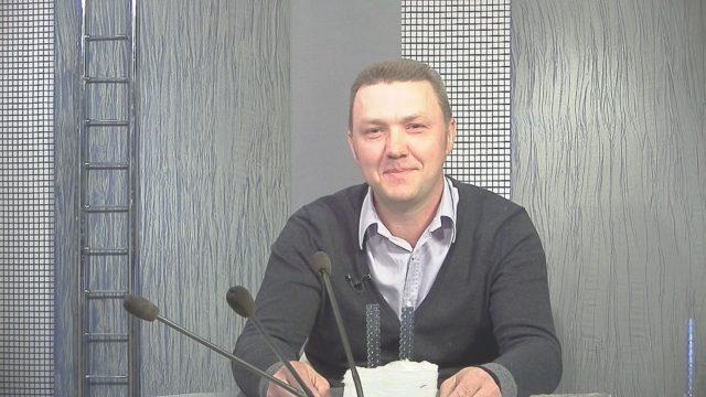 Святослав Чернецкий / 08 апреля 2021