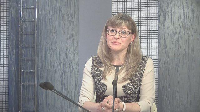 Виктория Саморукова / 19 апреля 2021