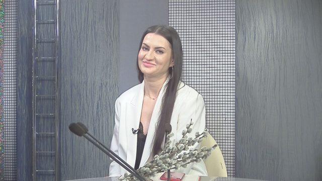 Ксения Фофанова / 22 апреля 2021