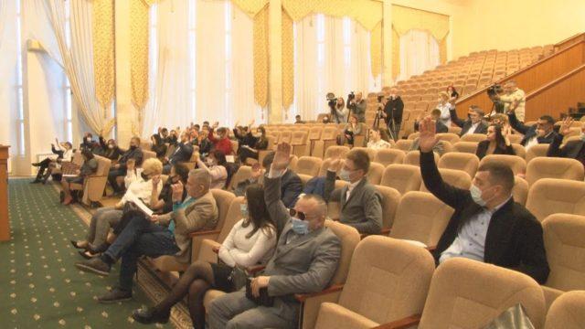 Одеський район: прийнято Програму взаємодії ради і адміністрації