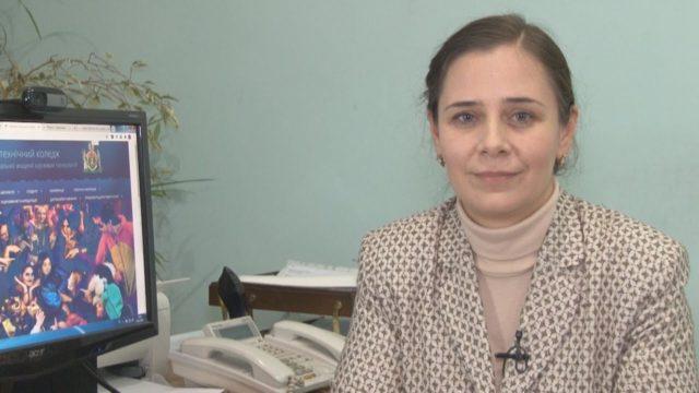 Одеський технічний фаховий коледж ОНАХТ