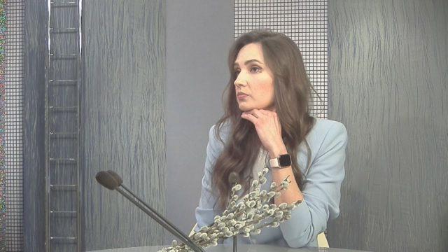 Татьяна Галушкина / 22 апреля 2021