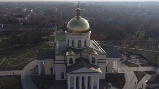 ТЄО 570 Ведучий — протоієрей Димитрій Владіміров