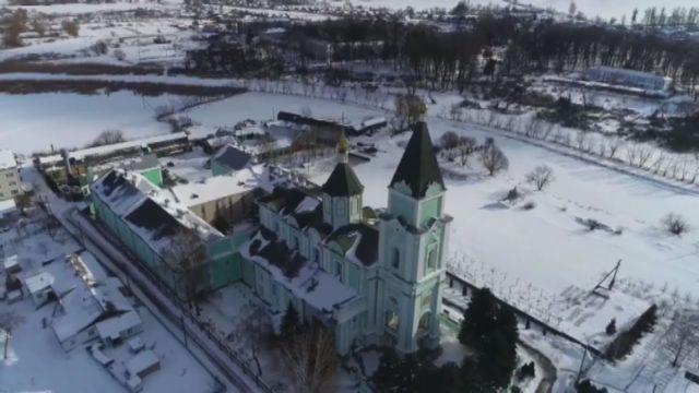 ТЄО 572 Ведучий — протоієрей Костянтин Бацуєв
