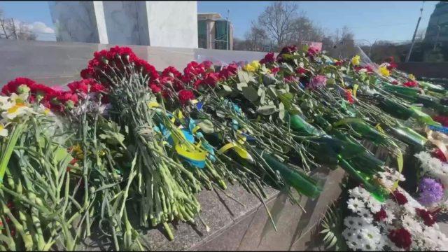 В Одесі відзначили 77-му річницю з Дня визволення міста