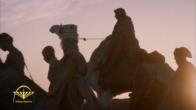 Глава Бемідбар. Пустеля розцвіте