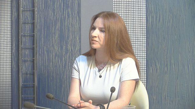 Марианна Галицкая / 24 мая 2021
