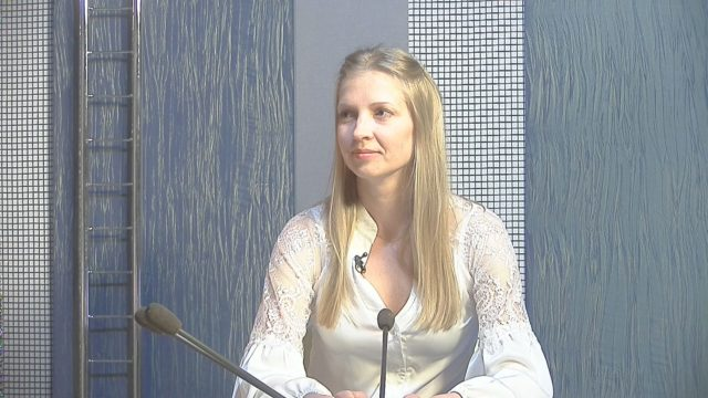 Анастасия Гребенина / 27 мая 2021