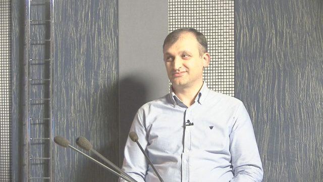 Давид Махатадзе / 10 мая 2021
