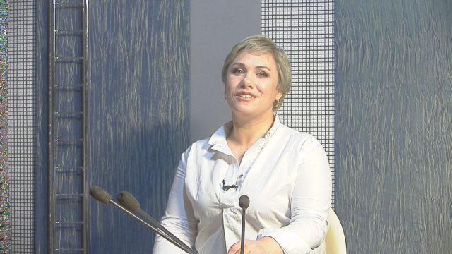 Светлана Юркевич / 06 мая 2021