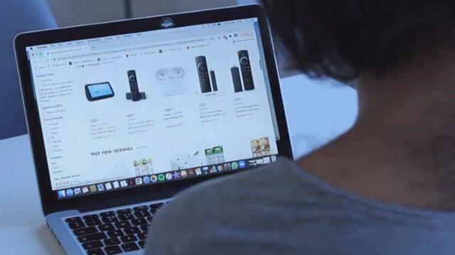 Онлайн-шопінг. Економія часу або соціофобія?