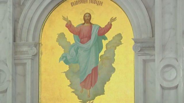 ТЕО — 575 Ведучий — протоієрей Димитрій Владіміров