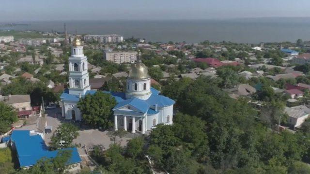 ТЄО 580 Ведучий — протоієрей Костянтин Бацуєв